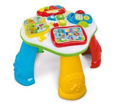 Clementoni Interaktívny stolček