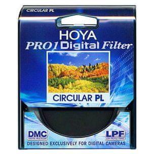 Hoya filter 37 mm Pro1D PL-CIR