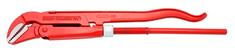 Unior kliješta za cijevi, kosa 45° - 481/6 (601496)
