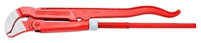 Unior klješta za cijevi, kosa 45°, S čeljust - 482/6 (601511)