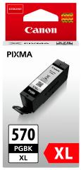 Canon PGI-570 PGBK XL, crna
