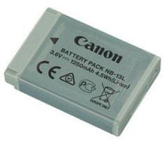 CANON NB-13L Fényképezőgép akkumulátor