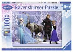 Ravensburger Ledové království 100 dílků II.