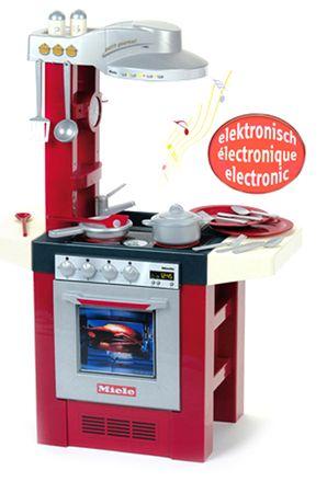 Klein Kuchynka Miele - elektronická