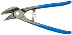 Unior škarje za pločevino, ideal - 568R/7P (609336)