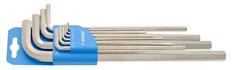 Unior garnitura dugih imbus ključeva na plastičnom stalku - 220/3LPH (608533)