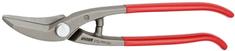 Unior škarje za pločevino, za luknje - 572L/7PR (615042)