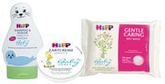 HiPP Babysanft Starostlivosť o telo + Obrúsky zadarmo