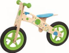 Woody Bicykel - odrážadlo s bantamami