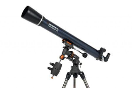 Celestron teleskop Astromaster 90EQ