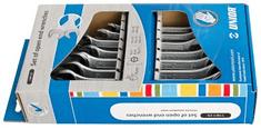 Unior garnitura viljuškastih ključeva u kartonskoj amabalaži - 110/1CS (602844)