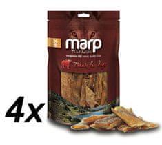 Marp przysmak dla psa Buffalo Paddywack 4x 200 g