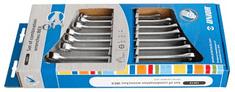 Unior garnitura viljuškasto-okastih ključeva IBEX u kartonu - 129/1CS (611775)