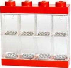 LEGO Batman Kolektor na 8 minifigurek-czerwony