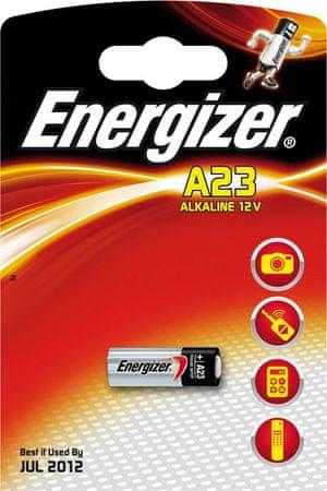 Energizer bateria A23, 1 sztuka
