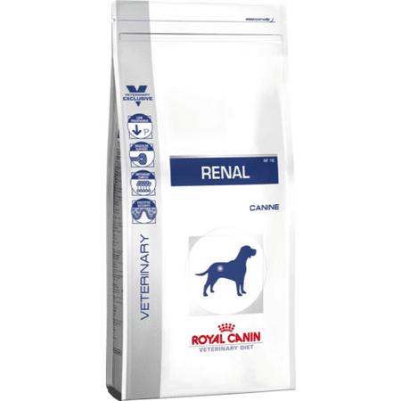 Royal Canin dieta weterynaryjna dla psa Renal 7 kg
