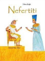 Helena Kraljič: Nefertiti