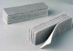 Dahle dodatni filc za magnetsku spužvu, 12 komada