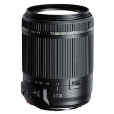 Tamron objektiv 18-200mm F/3.5-6.3 Di II VC za Canon