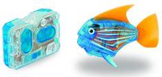 Hexbug Aquabot 3.0 IR, modrá - rozbaleno