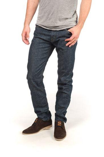 Gant komfortní pánské jeansy 30/34 modrá