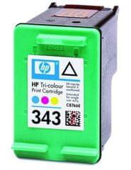 HP Náplň č.343 - farebná (C8766EE)