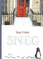Sam Usher: Sneg