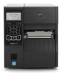 Zebra termo transfer tiskalnik Zebra ZT410 300dpi, Bluetooth, Int 10/100, serial