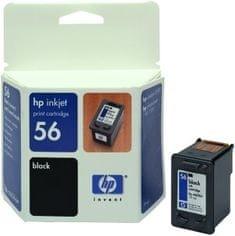 HP Náplň č.56 - Čierna 19 ml (C6656AE)