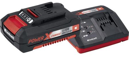 Einhell ładowarka z akumulatorem Power-X-Change