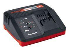 Einhell Power-X-Change Töltő, 18 V, 30 perc