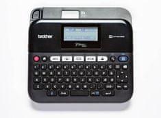 Brother tiskalnik nalepk PT D450VP