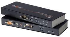 Aten line extender-VGA-USB - RS232 - Audio CE770