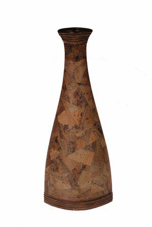 EverGreen Váza keramická Jantar 46 cm