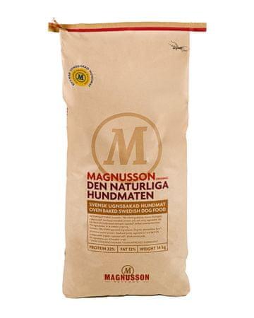 Magnusson hrana za pse Naturliga, 14kg