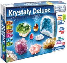 Albi Krystaly Deluxe