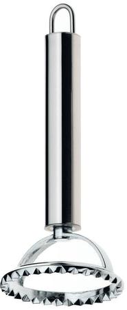 Kela Rondo Tésztavágó, Rozsdamentes acél