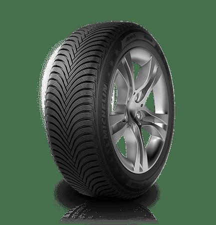 Michelin guma Alpin 5 225/55HR17 97H