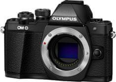 Olympus digitalni brezzrcalni fotoaparat E-M10 Mark II Body