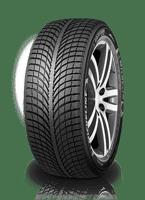 Michelin guma Latitude Alpin LA2 235/55HR18 104H XL