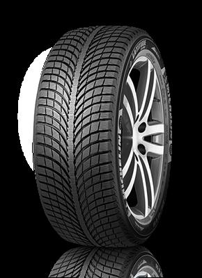 Michelin guma Latitude Alpin LA2 255/55VR19 111V XL