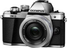 Olympus OM-D E-M10 Mark II + 14-42 EZ