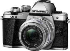 Olympus OM-D E-M10 Mark II + 14-42 II R