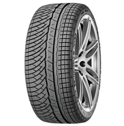 Michelin pnevmatika Pilot Alpin PA4 235/45VR18 98V XL