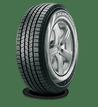 Pirelli guma Scorpion Ice&Snow 275/40VR20 106V XL RTF