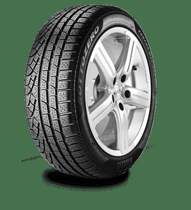 Pirelli guma Winter Sottozero II W210 225/55HR17 97H * RFT