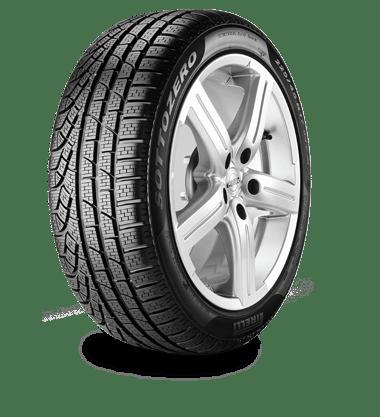 Pirelli pnevmatika Winter Sottozero II W210 225/60HR17 99H * RFT