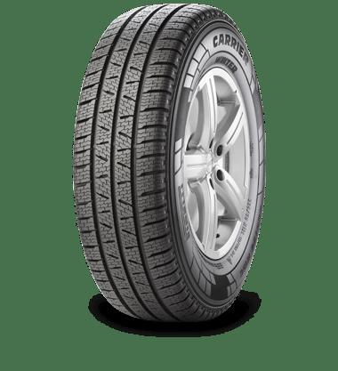 Pirelli auto guma Carrier Winter 215/70R15C 109S