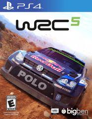 Bigben WRC 5 (PS4)