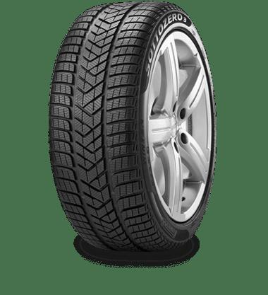 Pirelli pnevmatika WSZer3 AO XL 225/50HR17 98H